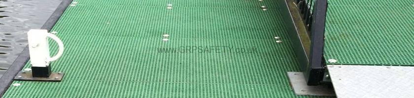 grp grating main