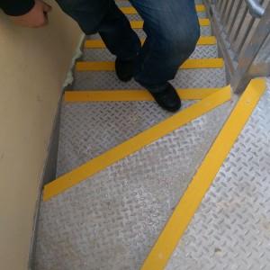 GRP Stair Nosings