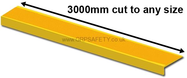 aluminium-nosing-length
