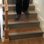 Aluminium Stair Nosings