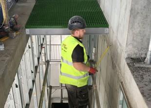 grp riser decking sdc builders granta park riser a