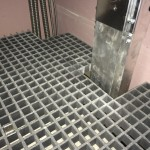 grp grating application