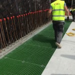 grp grating applicationa
