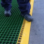grp grating ramp