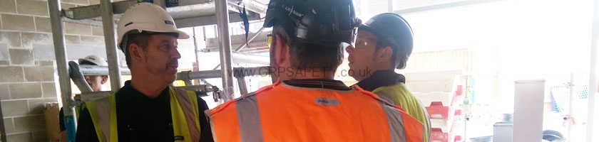 grp installation services