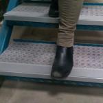 aluminium stair nosing2 150x150 Aluminium Stair Nosings