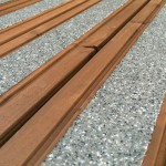 grey white deco decking strip full