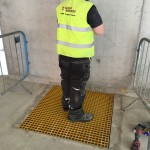 grp riser floor grating phoenix1 150x150 GRP Service Riser Grating & Supports