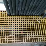 grp riser flooring lev1 alfredpl 2 150x150 GRP Service Riser Grating & Supports