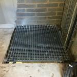 grp riser grills balfour edgbaston after1 150x150 GRP Service Riser Grating & Supports