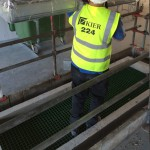 grp service riser application kier oswestry app