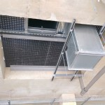 grp service riser application morgan sindall