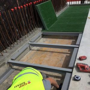 grp service riser grating sdc builders cambridge1 300x300 GRP Service Riser Grating & Supports