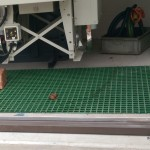 grp service riser installation