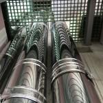 service risers coffey mace 150x150 GRP Service Riser Grating & Supports