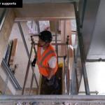 serviceriser before after morgan sindall1 150x150 GRP Service Riser Grating & Supports