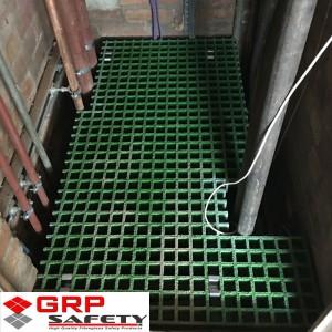 willmott dixon bristol riser flooring1 300x300 GRP Service Riser Grating & Supports