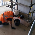 grp service riser application trumpington college app