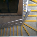 grp stair nosings case study after