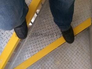 grp stair nosings case study gallery e