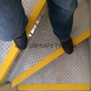 grp stair nosings case study gallery e