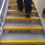grp stair nosings case study gallery