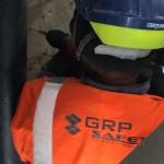 grp service riser grating vauxhall sky gardens london mace app