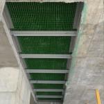 grp riser decking sdc builders granta park riser
