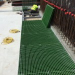 grp riser decking sdc builders granta park